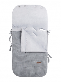Baby's Only Footmuff Maxi Cosi (FLAVOR grey)