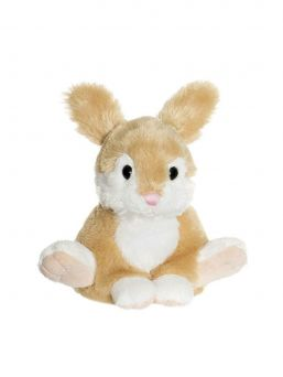 Stampe is a lovely little bunny from Teddykompaniet.