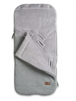 Baby's Only Footmuff Maxi Cosi (ROBUST grey)