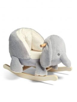 The Mamas & Papas Rocking Animal Elephant is a great gift idea for christening and 1 year birthday!