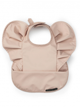 In 2013 Elodie Details innovative winged design of Baby Bibs became very popular. An easy way to maintain your cool while making a mess of the kitchen. Our Bibs are fast becoming a favorite with many parents. With their quick-dry material and perfectly smooth fit it's no wonder.