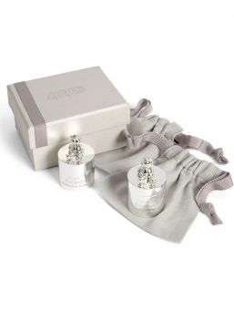 Beautifully engraved Mamas & Papas tooth & curl gift set is the perfect gift for any occasion.