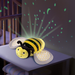 Bee night light lamp