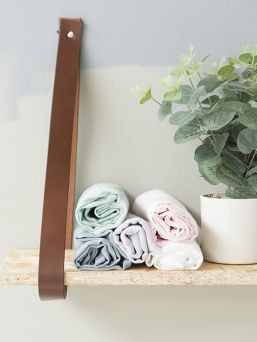 The muslin diapers from Baby´s Only for your baby.