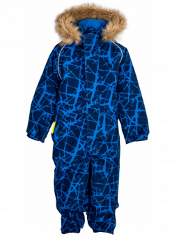 Ticket To Heaven snowsuit (total eclipse)