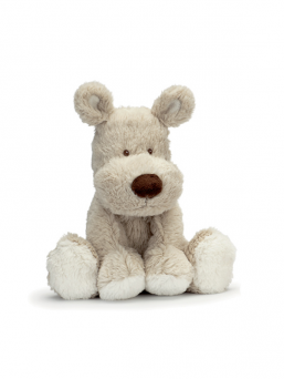 Teddy Cream beige puppy | TEDDYKOMPANIET
