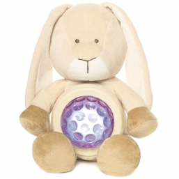 Night light lamp (rabbit) | TEDDYKOMPANIET