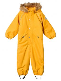 Ticket To Heaven's award-winning and wear-resistant Othello winter snowsuit is ideal for fast-moving outdoor plays.