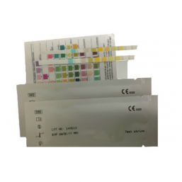DUS 10 urine infection test