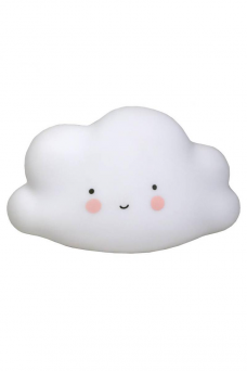 Cloud Night Light (white)