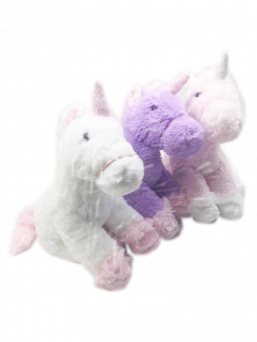 Unicorn softtoy | TEDDYKOMPANIET