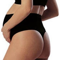 Maternity Waistline Seamless string - NOPPIES
