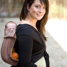 BB-TAI baby carrier