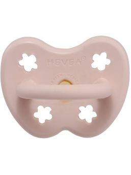 Hevea colored natural rubber dummy