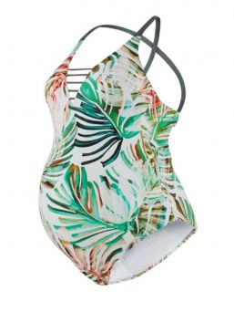 Maternity Swimsuit HONOLULU | CACHE COEUR