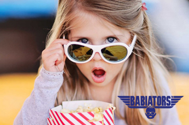 Sunglasses for kids Babiators
